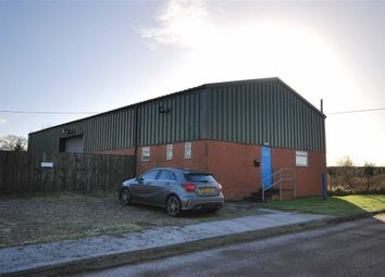 Thumbnail Light industrial to let in Unit 3A, Bruntingthorpe Industrial Estate, Upper Bruntingthorpe, Leicestershire