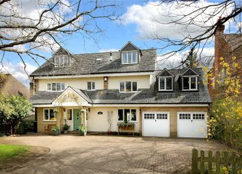 St. Johns Close, Penn, High Wycombe HP10. 6 bed detached house for sale