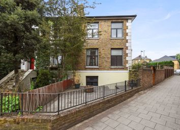 Thumbnail 5 bed semi-detached house for sale in Cambridge Road North, Chiswick