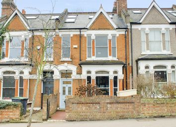 Thumbnail 4 bed terraced house for sale in Inderwick Road, Crouch End, London