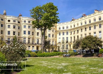 Thumbnail 2 bed flat for sale in Brunswick Square, Hove, East Sussex