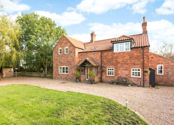 Thumbnail 4 bed detached house for sale in Jubilee Cottage, Yarburgh, Louth, Lincolnshire