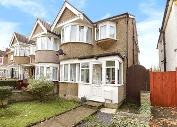 Thumbnail 4 bed semi-detached house for sale in Exeter Road, Harrow, Middlesex