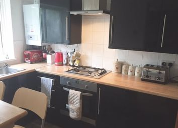 Thumbnail 2 bedroom flat to rent in Ladygrove, Pixton Way, Forestdale