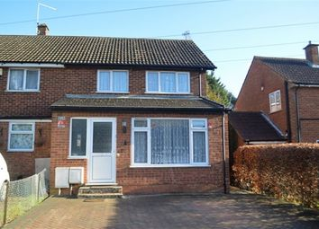 Thumbnail 4 bed property to rent in Drakes Drive, St.Albans