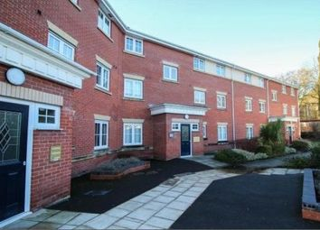 Thumbnail 2 bedroom flat to rent in Baxendale Grove, Bamber Bridge, Preston