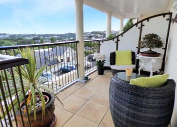 Thumbnail 2 bed flat for sale in Alta Vista Road, Roundham
