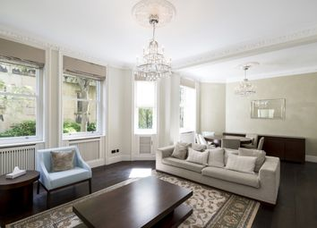 Thumbnail 3 bed flat to rent in Campden Hill Court, Campden Hill Road, London