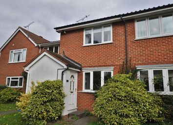 Thumbnail 2 bed end terrace house to rent in Ladywell Prospect, Sawbridgeworth
