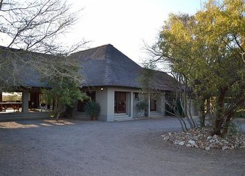 Thumbnail 5 bed property for sale in Magnificent Lodge Home, Zebula Golf Estate And Spa, Limpopo, South Africa