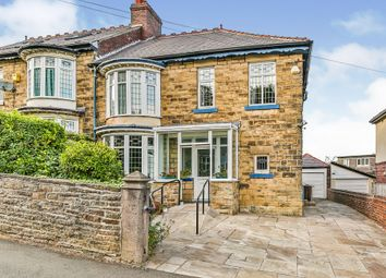 4 bed semi-detached house for sale in Berkeley Precinct, Ecclesall Road, Sheffield S11
