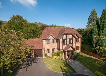 Thumbnail 5 bed detached house for sale in Tree Way, Reigate, Surrey