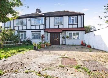 Thumbnail Semi-detached house for sale in Church Lane, London