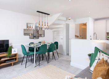4 bed terraced house for sale in Highgate Park, Warton PR4