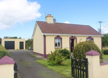 Thumbnail 2 bed bungalow for sale in Mucklagh, Tullamore, Offaly