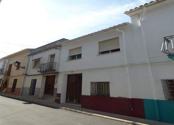 Thumbnail 4 bed villa for sale in Parcent, Alicante, Spain
