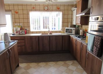 Thumbnail 3 bedroom terraced house for sale in Grantham Street, Rossington