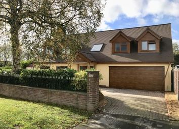 Thumbnail 6 bed detached house for sale in Northwood Lane, Clayton, Newcastle Under Lyme, Staffs