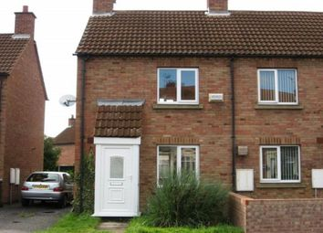 Thumbnail 1 bed semi-detached house to rent in Watch House Lane, Bentley, Doncaster