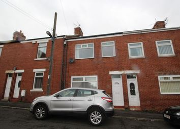 Thumbnail 3 bed terraced house for sale in Mount Stewart Street, Seaham