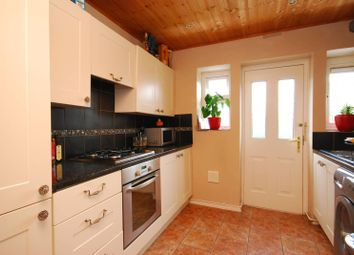 Thumbnail 3 bedroom flat for sale in Palmerston Road, Wood Green