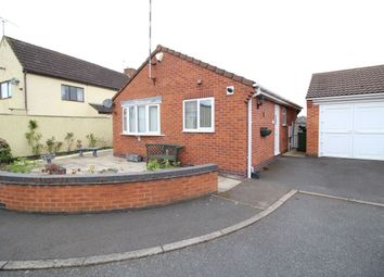 Thumbnail 2 bed bungalow for sale in The Tea Garden, Bedworth