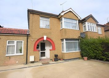 Thumbnail 3 bed property to rent in Iver Lane, Iver