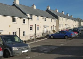 Thumbnail 2 bed flat to rent in Hill Hay Close, Fowey