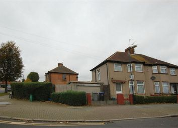 Thumbnail 3 bed semi-detached house for sale in Monks Park, Wembley