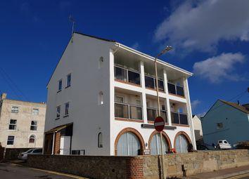 Thumbnail 3 bedroom maisonette to rent in Parade Road, Sandgate