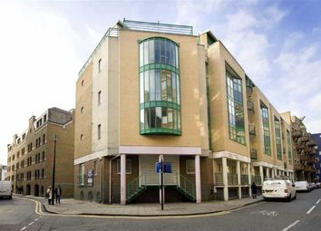 Thumbnail 2 bed flat to rent in Millennium Square, London