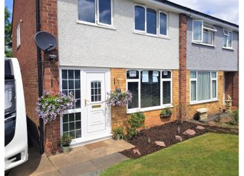 Thumbnail 3 bed semi-detached house for sale in Beechwood Avenue, Leicester Forest East
