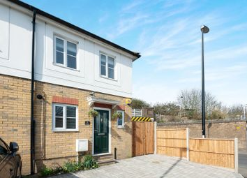 2 bed end terrace house for sale in Amersham Grove, New Cross SE14