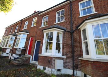Thumbnail 2 bed property to rent in Hollow Lane, Hitchin