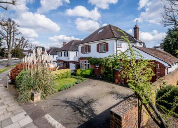 Thumbnail 3 bed detached house to rent in Friary Road, Finchley