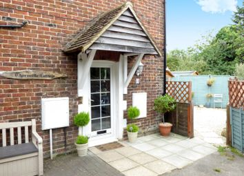 Thumbnail 2 bed terraced house for sale in Petersfield Road, Midhurst