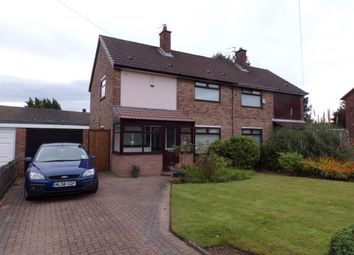 Thumbnail Property for sale in Mackets Lane, Liverpool, Merseyside