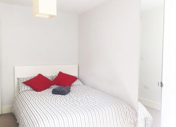 Thumbnail 3 bed shared accommodation to rent in Halton Road, London