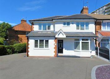 Thumbnail 5 bed property for sale in Fox Green Crescent, Acocks Green, Birmingham