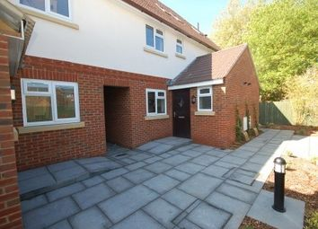 Thumbnail 3 bed semi-detached house for sale in 4 Alfreds Court, South Farnborough, Hampshire