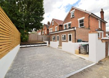 Thumbnail 2 bedroom flat for sale in Epsom Road, Croydon