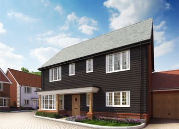 4 bed detached house for sale in Hitches Lane, Fleet, Hampshire GU51
