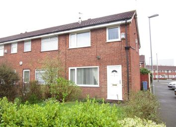 Thumbnail 3 bed terraced house for sale in Katherine Walk, Liverpool