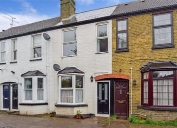 2 bed terraced house for sale in Orchard Row, Herne Bay, Kent CT6