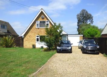 Thumbnail 4 bed bungalow for sale in ., Lower Barn Road, .
