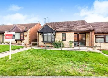 Thumbnail 2 bed bungalow for sale in Meadowlake Close, Lincoln, Lincolnshire, .