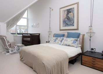 Thumbnail 4 bed end terrace house for sale in South Oak Road, Streatham