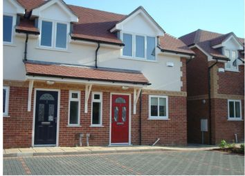 Thumbnail 3 bedroom property to rent in Orchard Gardens, Ensbury Park