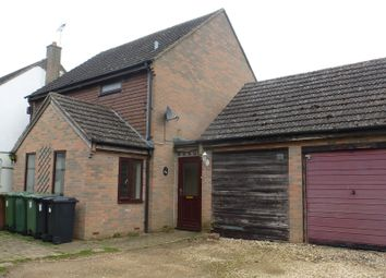 Thumbnail 3 bed detached house for sale in Fane Drive, Berinsfield, Wallingford