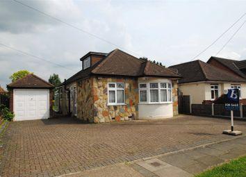 Thumbnail 3 bed property for sale in Cranham Gardens, Upminster